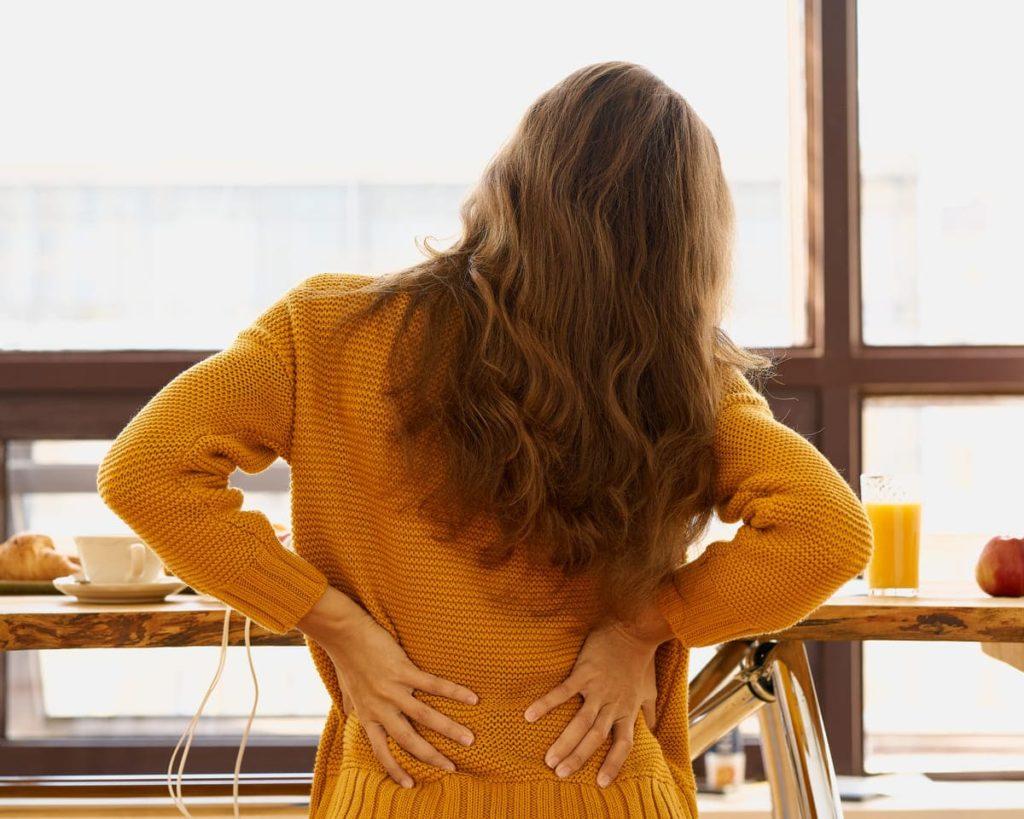 nuovo protocollo per il mal di schiena
