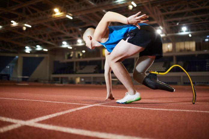 la riforma dello sport paralimpico