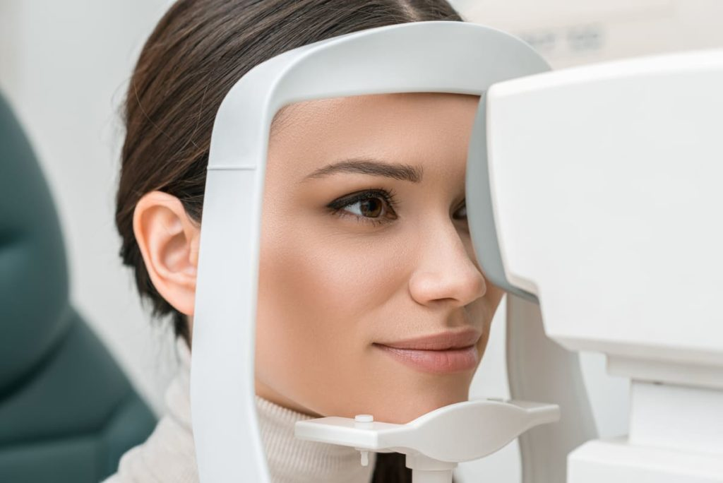 che cos'è Angiosclerosi oculare