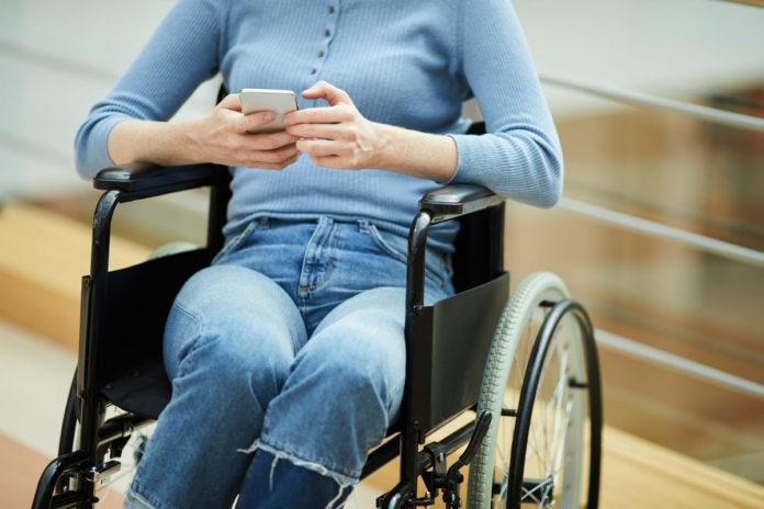 Piano nazionale di ripresa e resilienza per le persone disabili