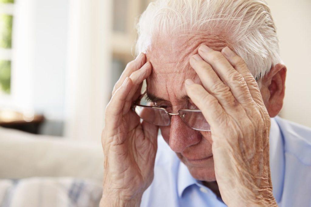quali sono le cause della demenza vascolare