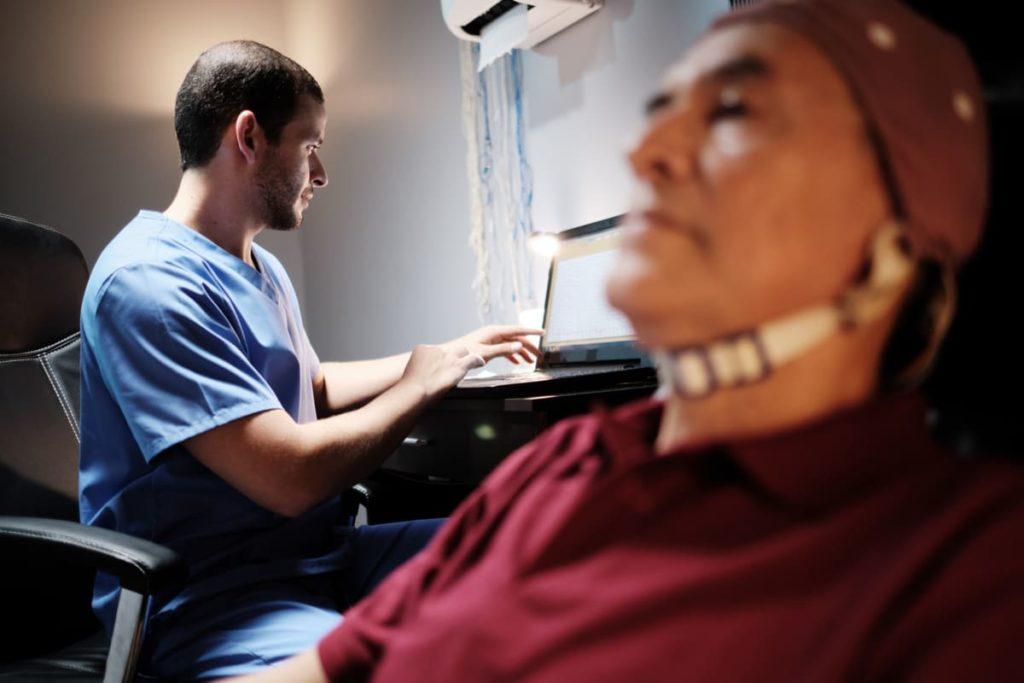 come diagnosticare la demenza vascolare