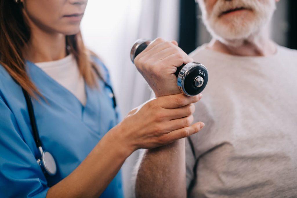 fisioterapia per demenza vascolare