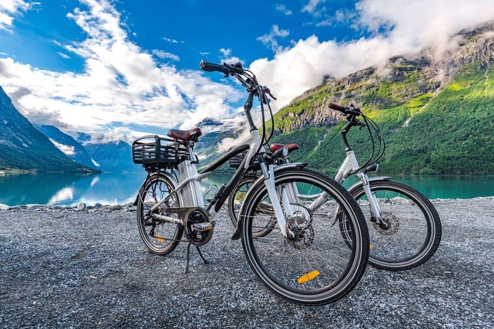 detrazione iva bicicletta elettrica persona disabile