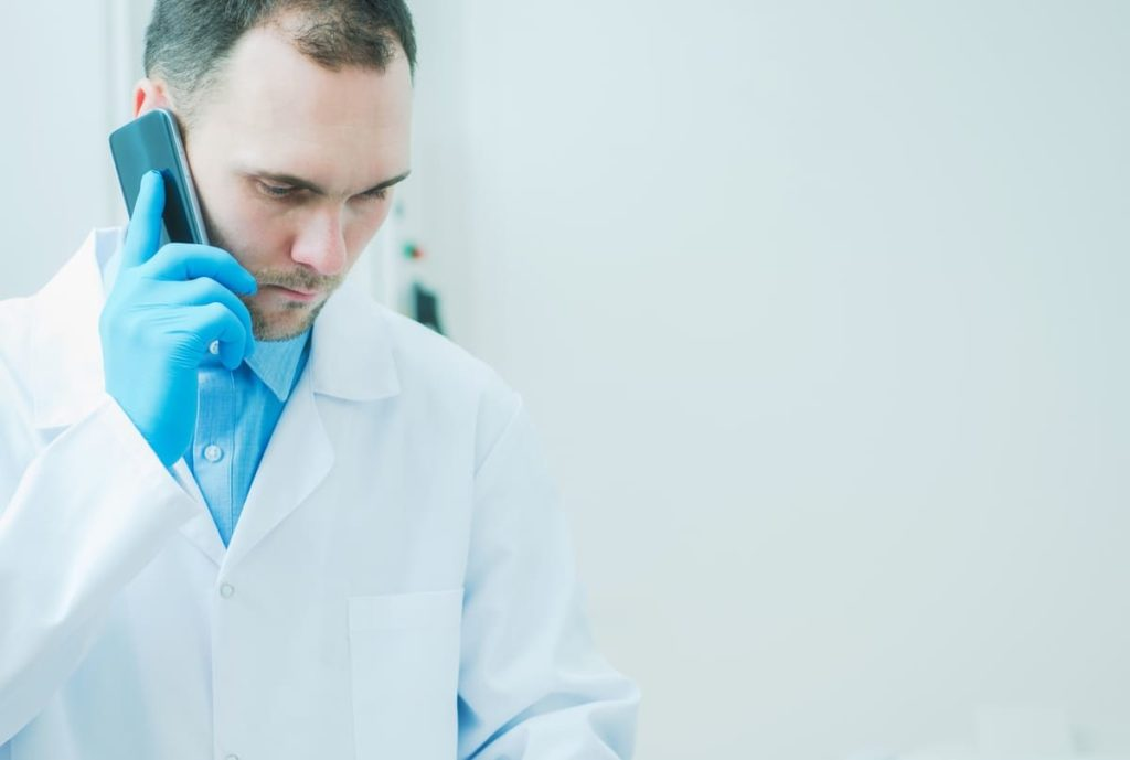 teleassistenza infermieristica esente iva