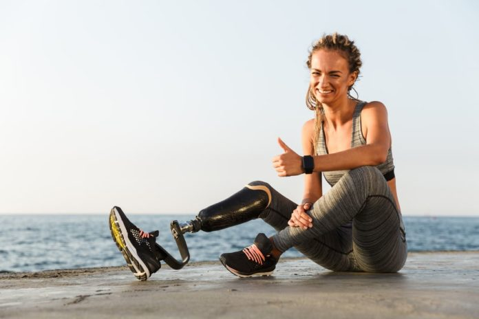 quali sono i benefici dello sport per disabili
