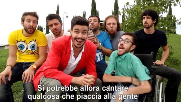 canzoni lorenzo baglioni e iacopo melio