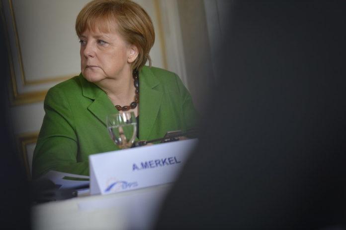Angela Merkel ha il parkinson