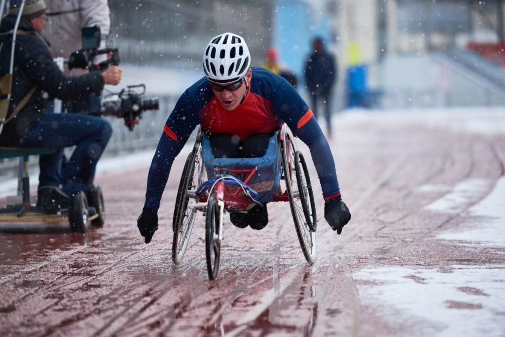 paralimpiadi di pechino 2022