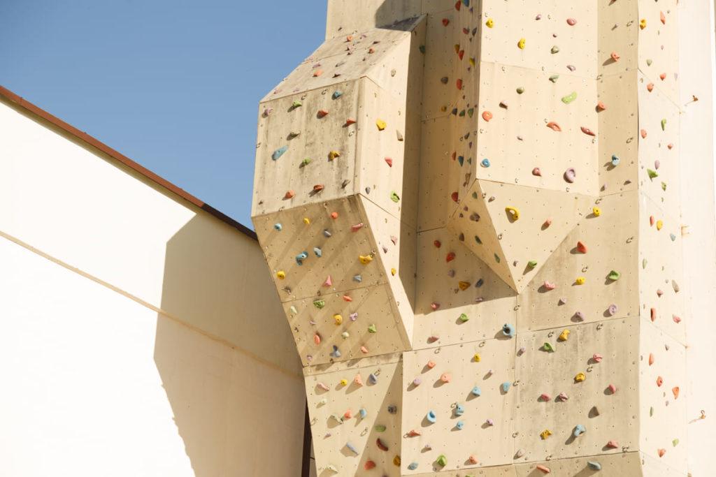 arrampicata tra gli sport estremi per disabili