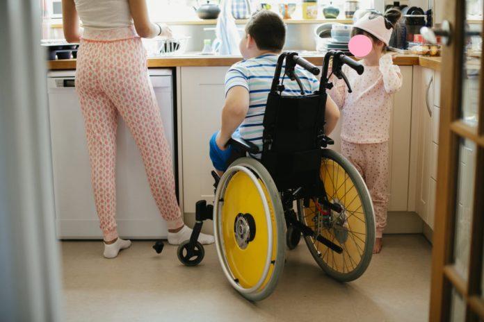 importo assegno unico figli disabili 2021