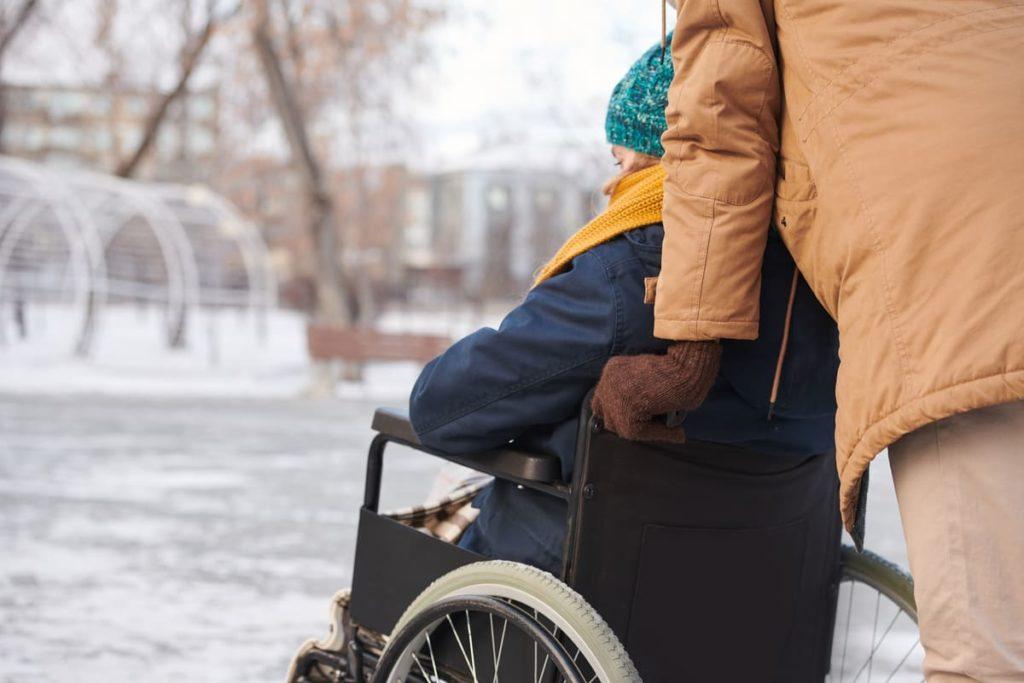 a chi spetta assegno unico figli disabili 2021
