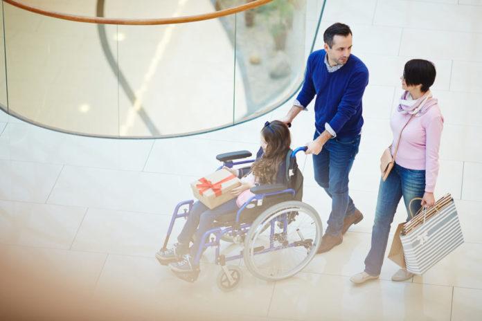 come avere assegno unico figli disabili 2021