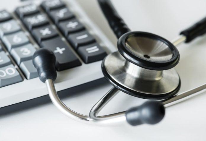 contanti spese mediche detraibili