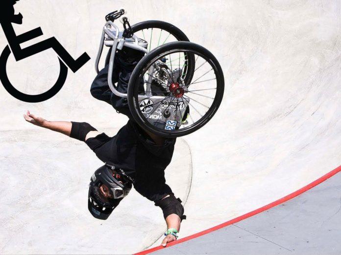 sport estremi per disabili