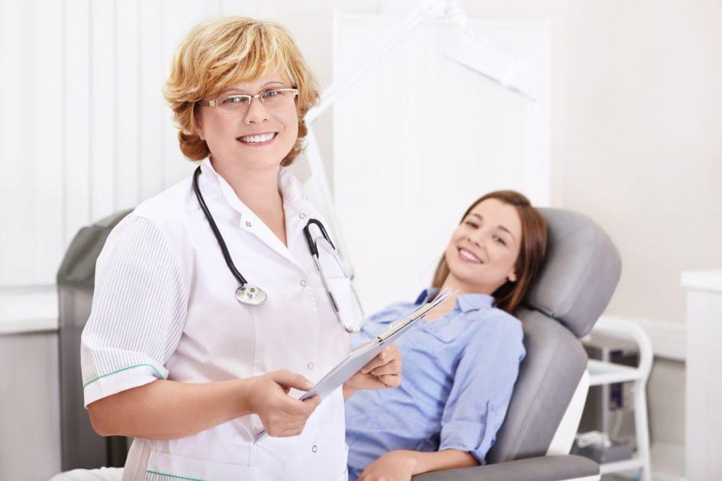 cura per il citomegalovirus
