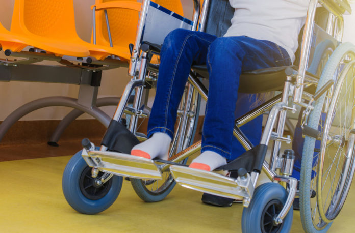 effetti covid nei bambini disabili