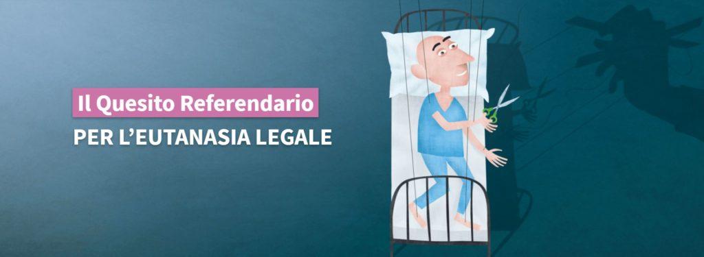 quesito referendum eutanasia legale