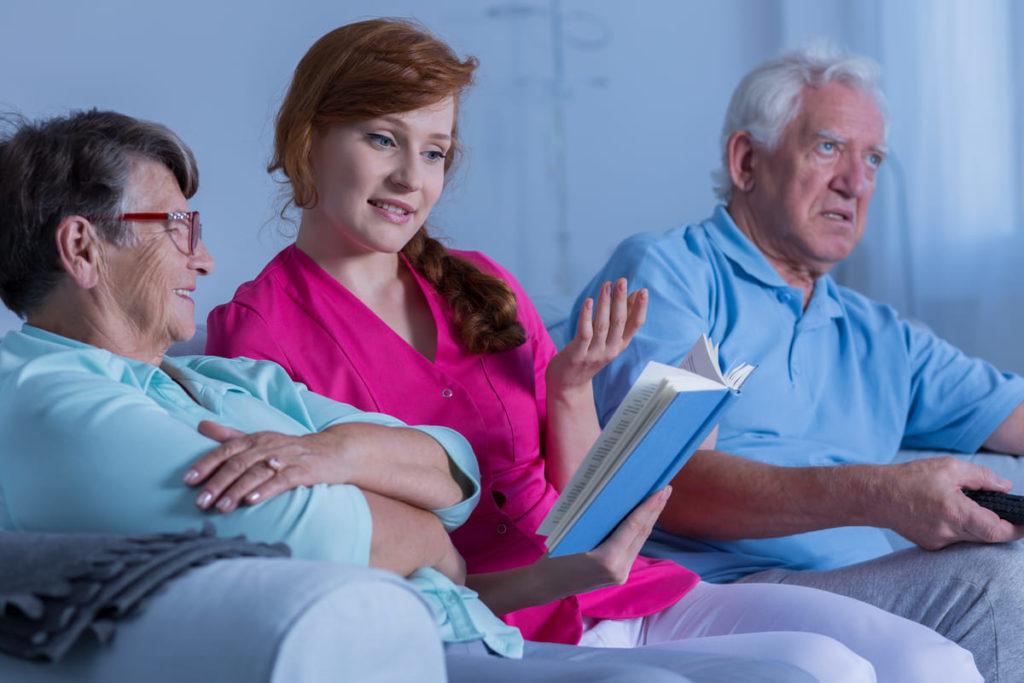 quando legge per caregiver