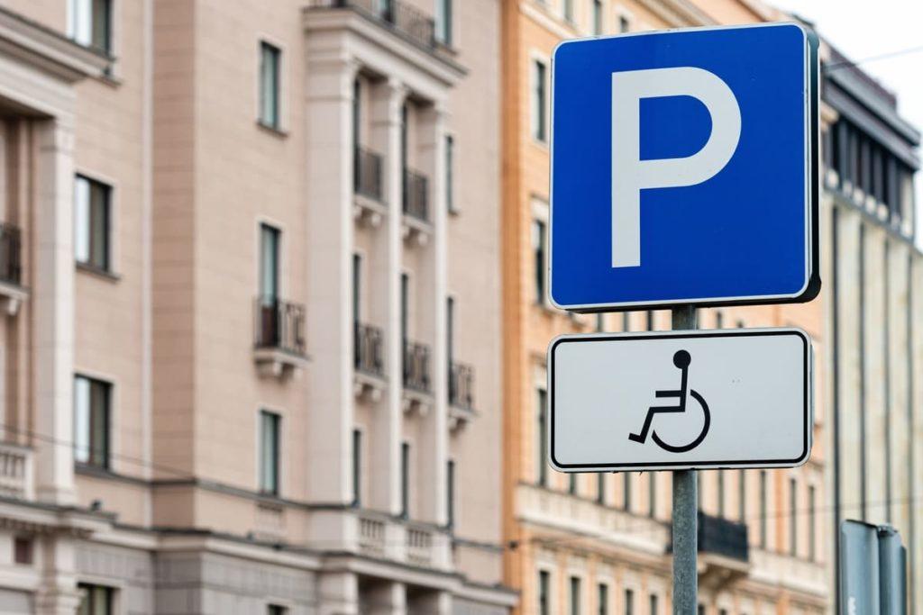 come richiedere contrassegno disabili
