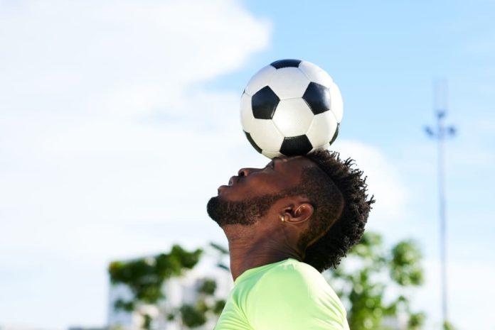 demenza senile colpo di testa nel calcio