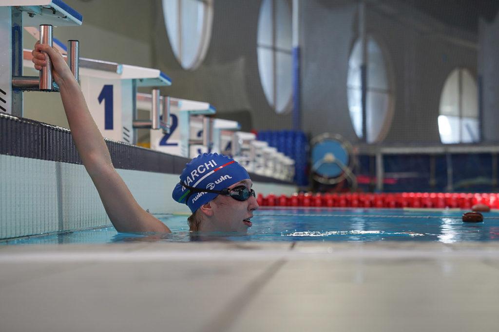nuoto paralimpico giorgia marchi