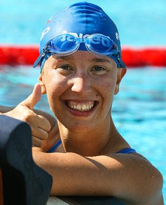 Giorgia Marchi