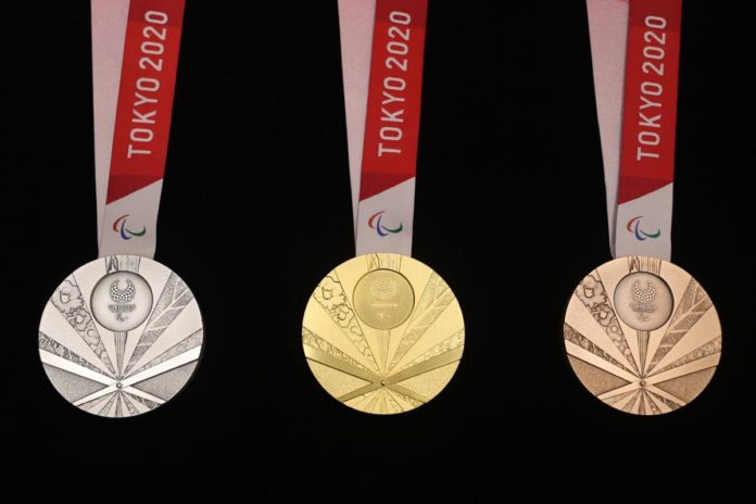 medagliere paralimpiadi tokyo 2020 italia