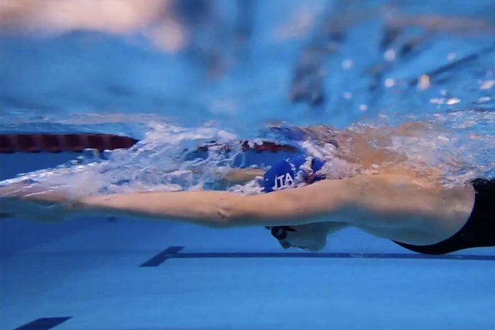 nuoto paralimpico paralimpiadi tokyo 2020