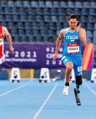 paralimpiadi tokyo 2020 bionic people atletica leggera