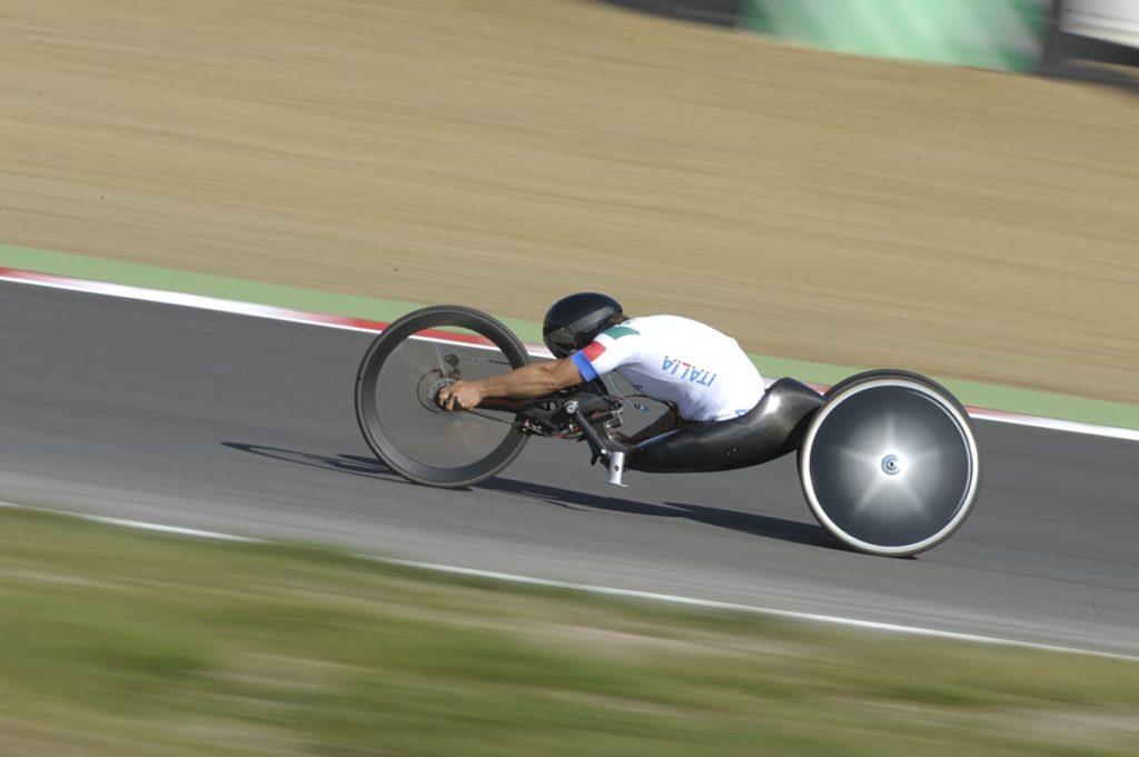 orari e programma paralimpiadi tokyo 2020 paraciclismo