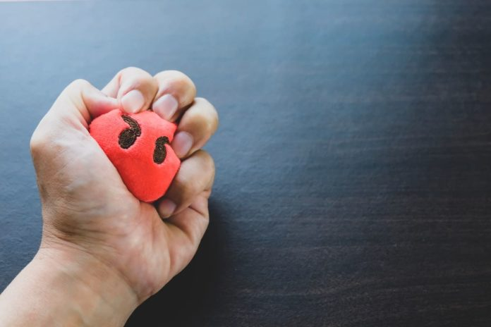 stress sindrome del caregiver