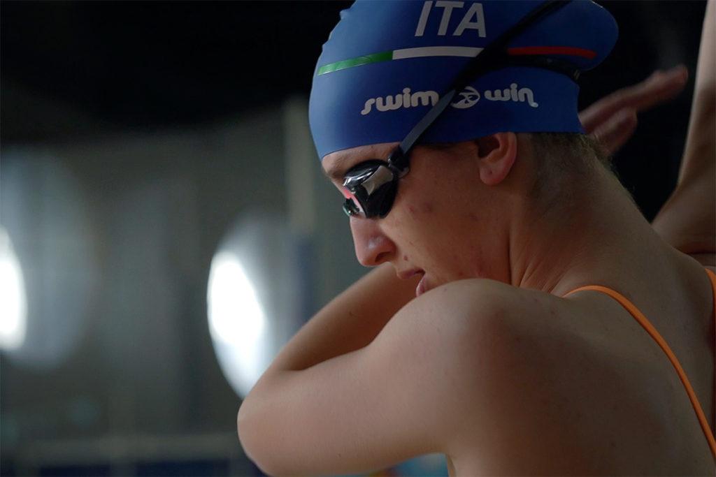 giorgia marchi atleta nuoto paralimpico