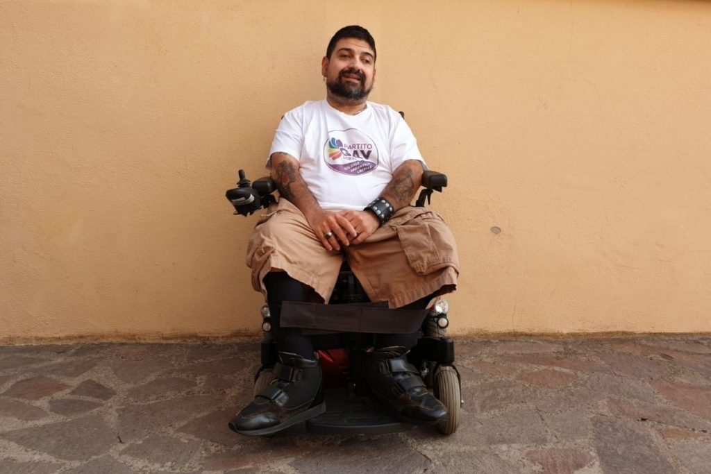 elezioni roma 2021 giovanni picus