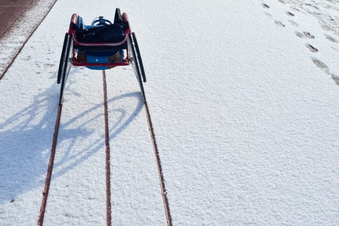 programma orari paralimpiadi pechino 2022