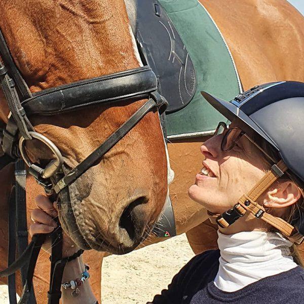 paradressage dressage equitazione sara morganti cavallo